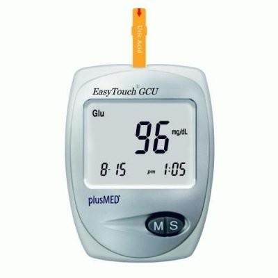 Изи тач анализатор крови (глюкоза/холестерин/мочевая к-та) купить в Москве по цене от 5780 рублей
