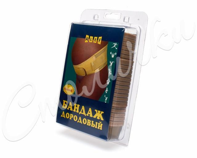Алеф бандаж дородовый новинка БДН (M 86-96 см) купить в Москве по цене от 995 рублей