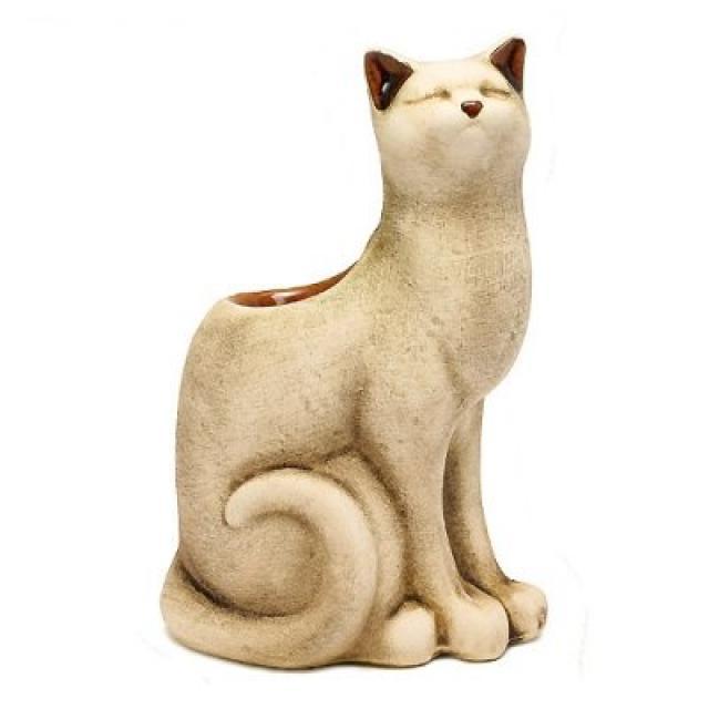 Аромалампа Кошка купить в Москве по цене от 218 рублей