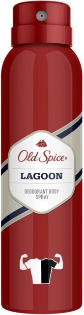 Олд Спайс дезодорант-спрей Лагун 150мл купить в Москве по цене от 0 рублей