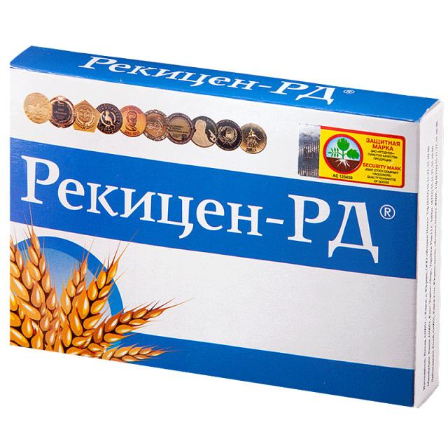 Рекицен-РД гранулы 100г купить в Москве по цене от 119 рублей