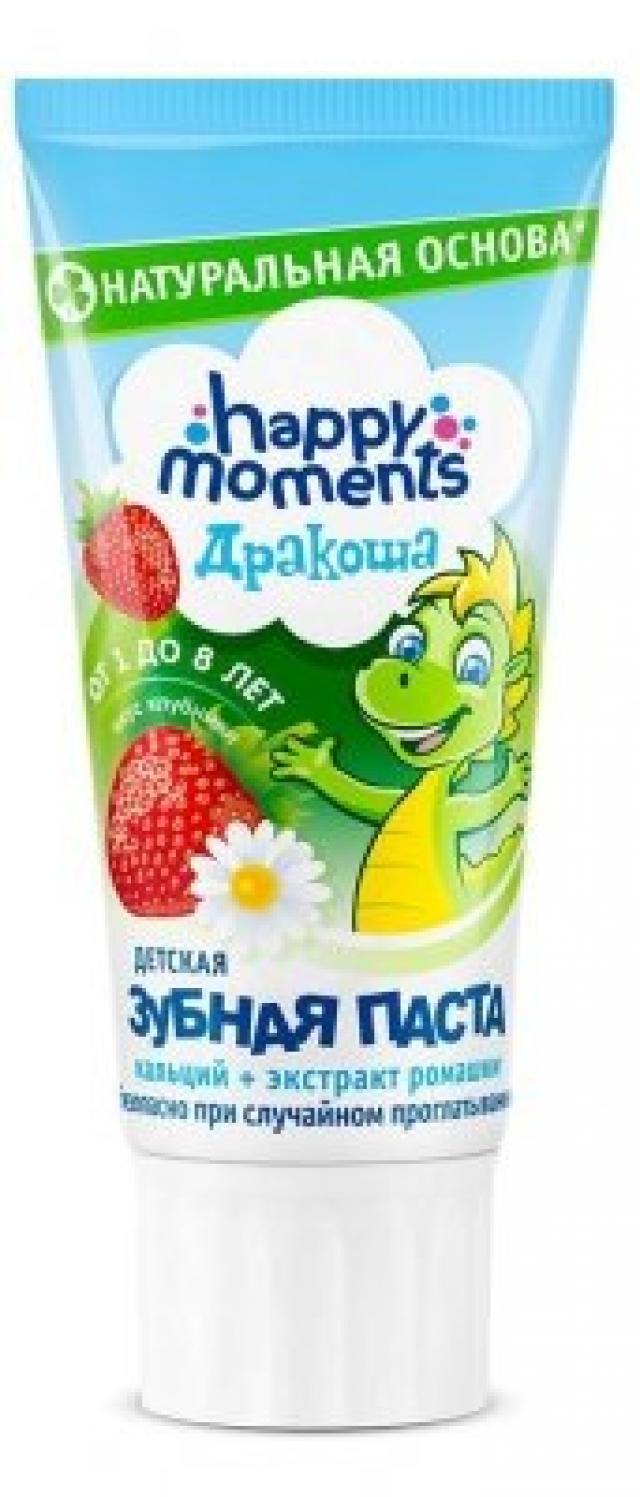 Дракоша з/паста-гель малина 60мл купить в Москве по цене от 76 рублей