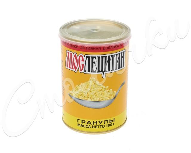 Мослецитин гранулы 180г купить в Москве по цене от 346 рублей
