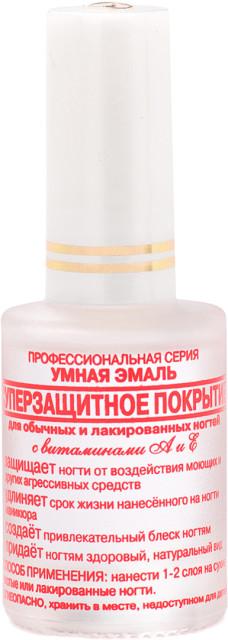 Умная эмаль суперзащитное покрытие 11мл купить в Москве по цене от 118 рублей