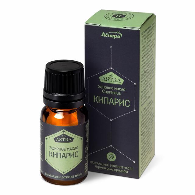 Аспера масло эф. кипарис 10мл купить в Москве по цене от 205 рублей