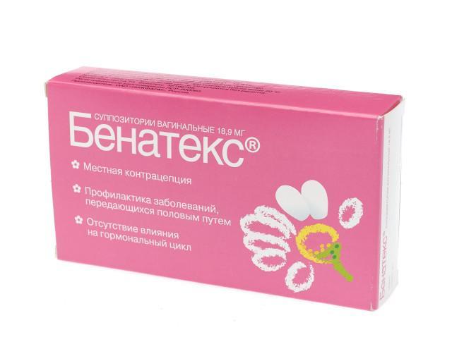 Бенатекс гель вагинальный 1,2% 50г купить в Москве по цене от 0 рублей