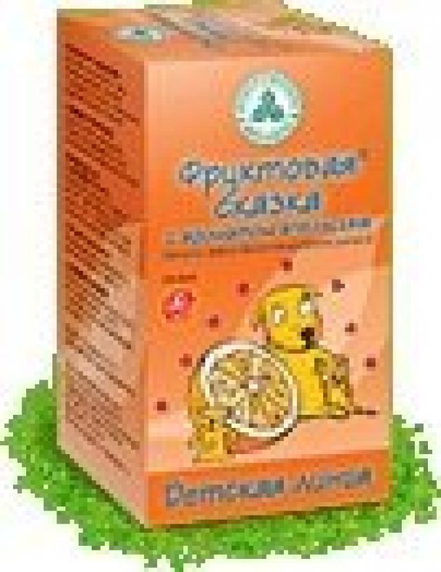 Фруктовая сказка чай детский Апельсин 2г №20 купить в Москве по цене от 0 рублей