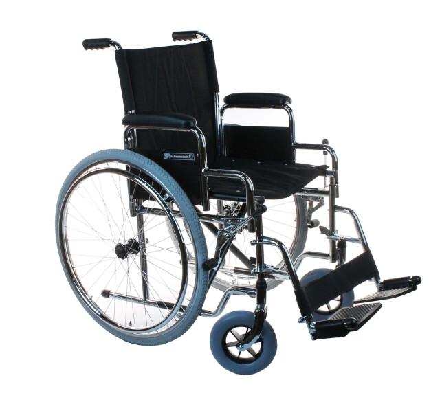 Кресло-коляска съем. подлокот. поднож. (1618C0303) купить в Москве по цене от 11260 рублей