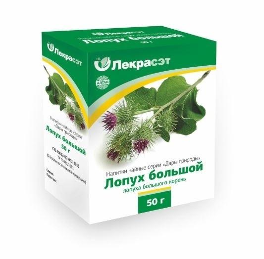 Лопух корни фиточай 2г №20 купить в Москве по цене от 73 рублей