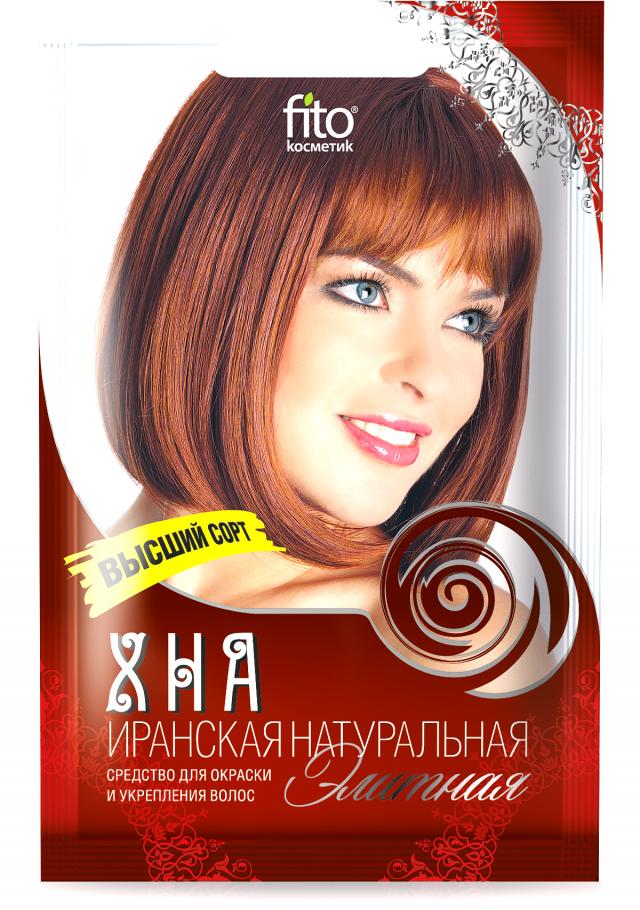 Фитокосметик хна Иранская Элитная 100г купить в Москве по цене от 0 рублей