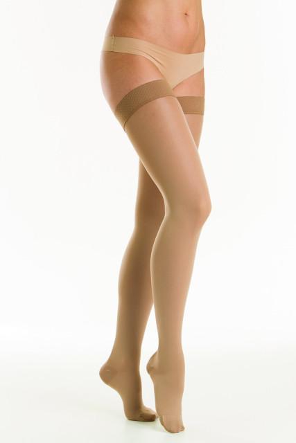 Релаксан чулки Soft на рез. закр. носок К1 р.3/L беж. (М1170) купить в Москве по цене от 2550 рублей
