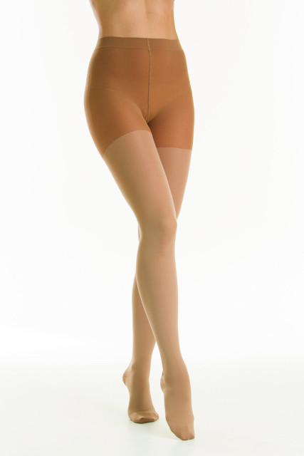 Релаксан колготки Soft закр. носок К1 р.3/L беж. (М1180) купить в Москве по цене от 2570 рублей