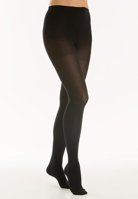 Релаксан колготки Soft закр. носок К1 р.3/L черный (М1180) купить в Москве по цене от 2510 рублей