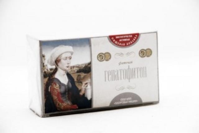 Гепатофитон фиточай 2г №20 купить в Москве по цене от 144 рублей