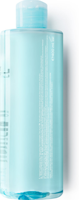 Ля рош позе Эфаклар раствор мицеллярный 400мл купить в Москве по цене от 1430 рублей