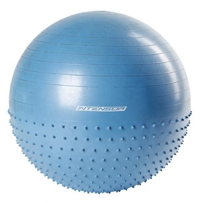Интенсор мяч гимнаст. массажный 75см M101 купить в Москве по цене от 0 рублей