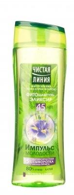 Чистая линия шампунь Идеальные волосы 400мл купить в Москве по цене от 0 рублей