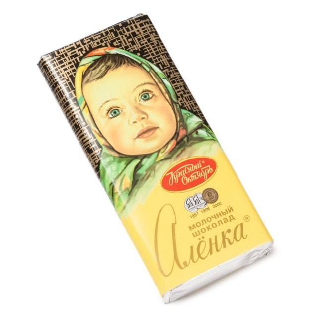 Аленка шоколад 20г купить в Москве по цене от 0 рублей
