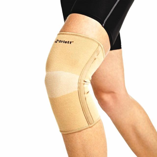 Орлетт Бандаж для коленного сустава MKN-103 (L) купить в Москве по цене от 1520 рублей