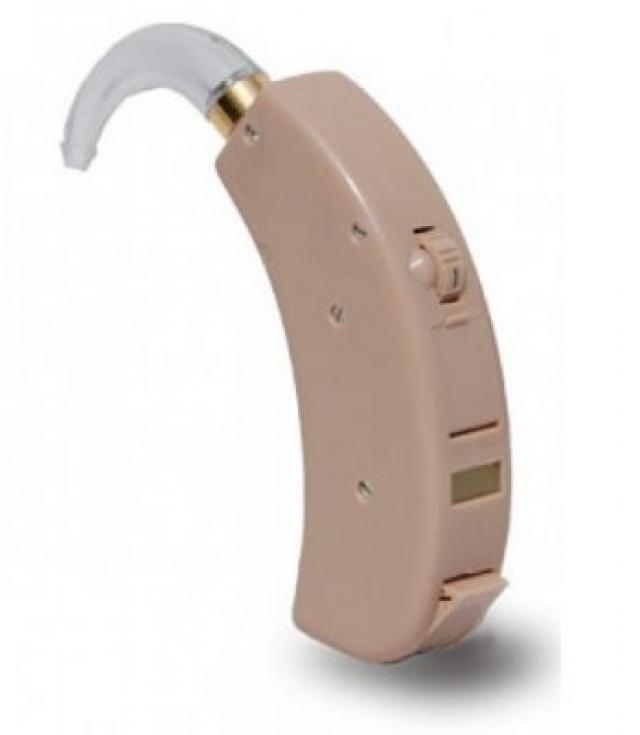 Аппарат слуховой Исток У-01 №1 купить в Москве по цене от 4470 рублей