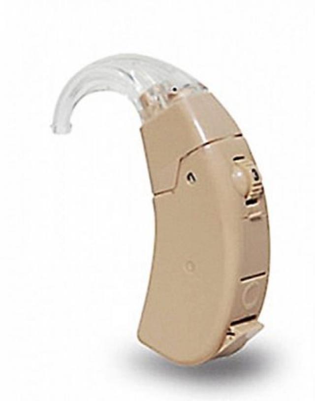 Аппарат слуховой Соната У-02 (БК) №1 купить в Москве по цене от 5370 рублей