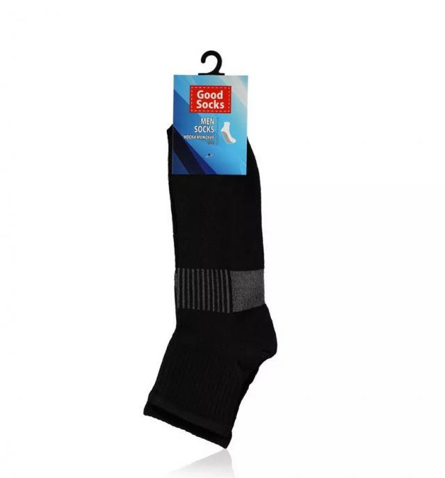 Гуд Сокс носки мужские р.29 купить в Москве по цене от 0 рублей