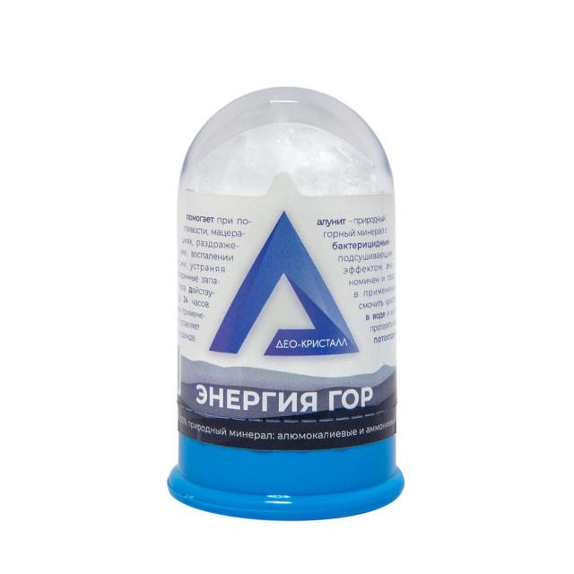 Стикс Део-кристал дезодорант-стик 80г 12472 купить в Москве по цене от 915 рублей