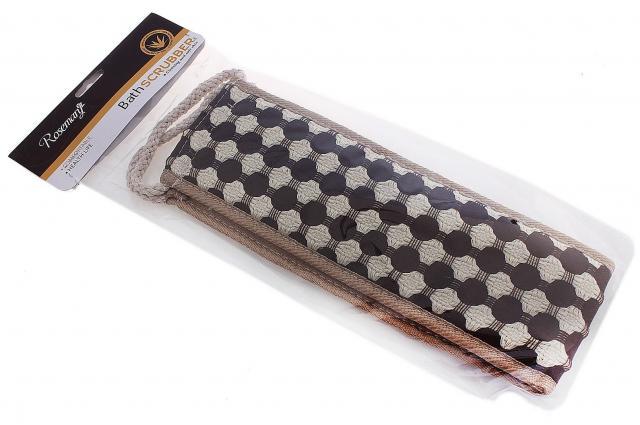 Мочалка-лента массаж. Розмари 643562 купить в Москве по цене от 0 рублей