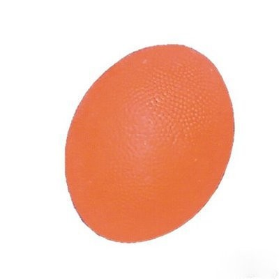 Мяч массаж. 5см оранж. мягкий s/L0350 купить в Москве по цене от 219 рублей