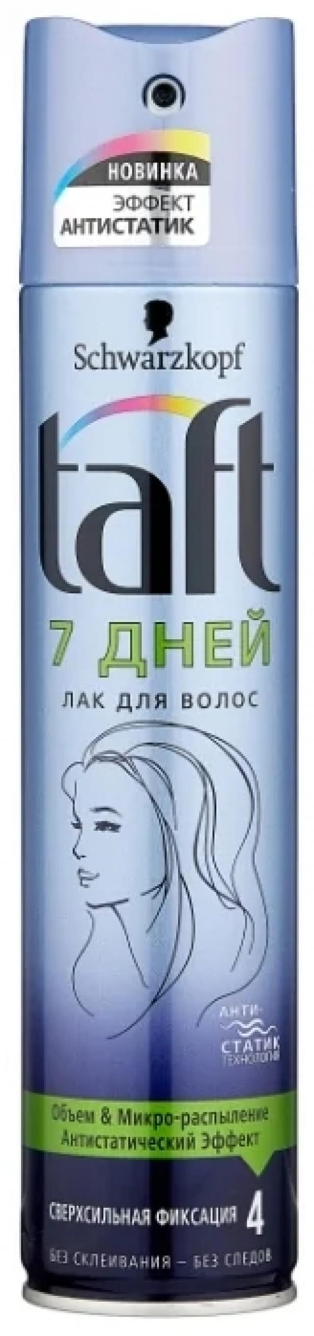 Тафт лак для волос Блеск Москвы 225мл купить в Москве по цене от 0 рублей