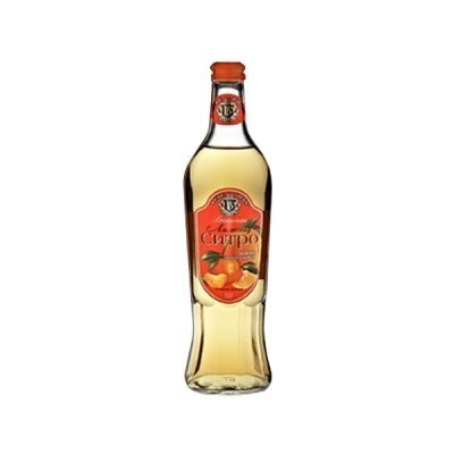 Напиток Ситро 0,5л стекло купить в Москве по цене от 44 рублей