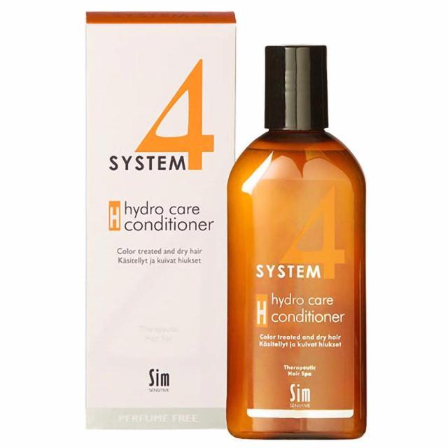 Система 4 бальзам для волос H 215мл купить в Москве по цене от 881 рублей