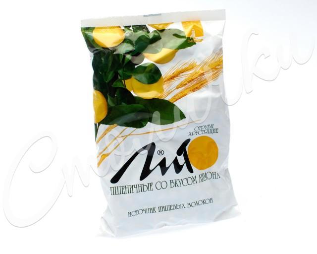 Отруби ЛИТО пшеничные Лимон/кальций 200г купить в Москве по цене от 92 рублей