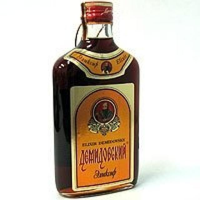 Демидовский эликсир 250мл купить в Москве по цене от 0 рублей