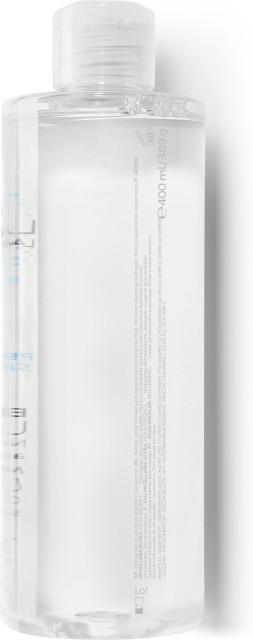 Ля рош позе вода мицеллярная для чувствительной кожи 400мл купить в Москве по цене от 1440 рублей