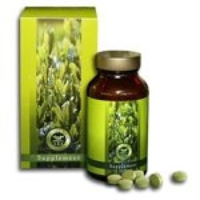 Зеленый чай таблетки 200мг №500 купить в Москве по цене от 0 рублей