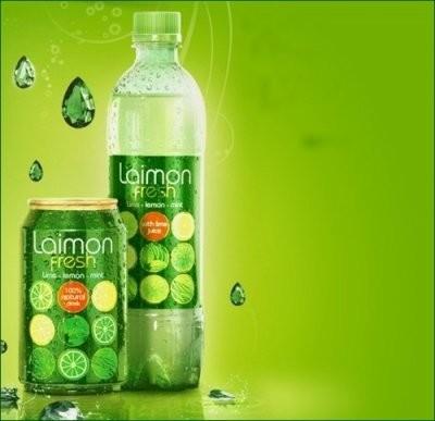 Лаймон фреш напиток 0,5л (банка) купить в Москве по цене от 0 рублей