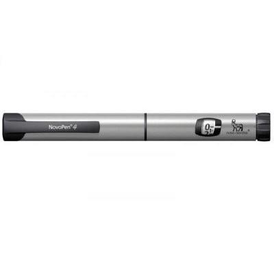 Шприц-ручка Новопен 4 купить в Москве по цене от 1770 рублей