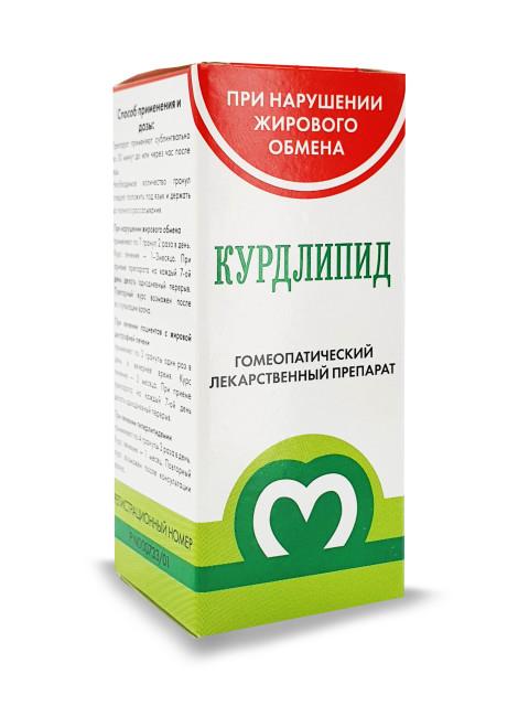Курдлипид С-6 гранулы 10г купить в Москве по цене от 0 рублей