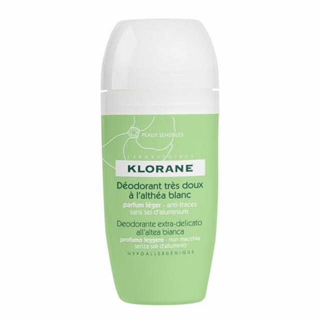 Клоран дезодорант-ролик бел.алтей 40мл купить в Москве по цене от 584 рублей