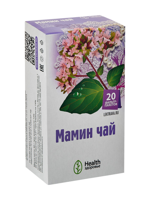 Мамин чай 2г №20 купить в Москве по цене от 157 рублей