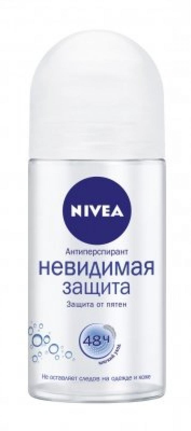 Нивея дезодорант-ролик Невид.защита Пьюр 50мл 82995 купить в Москве по цене от 181 рублей