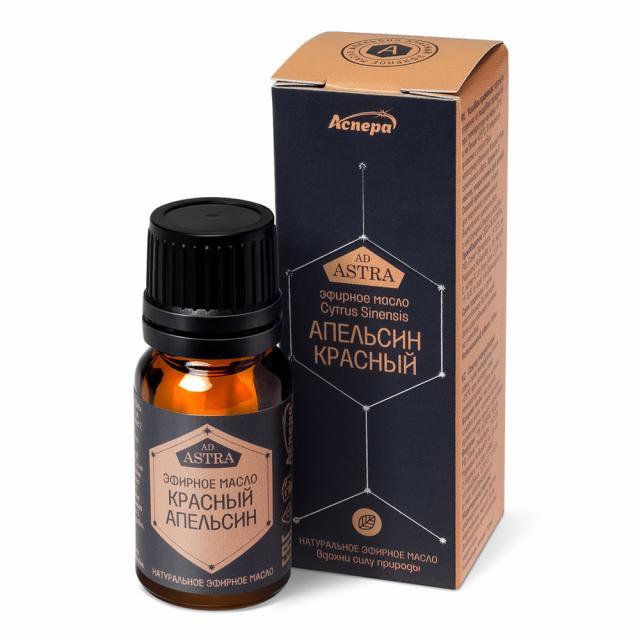 Аспера масло эф. апельсин красн. 10мл купить в Москве по цене от 119 рублей