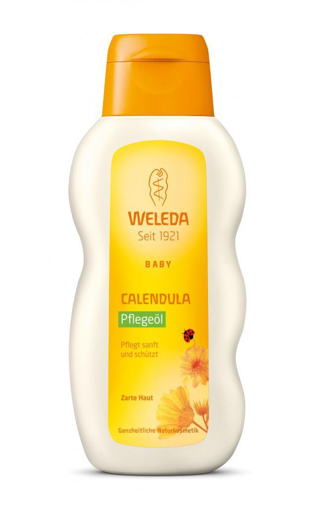 Веледа масло д/младенцев календула нежн.аромат 200мл 9655 купить в Москве по цене от 985 рублей