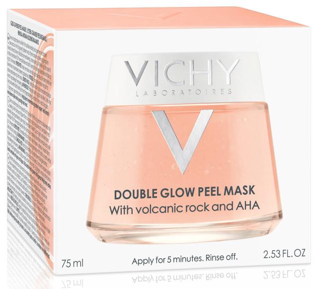 Виши маска-пилинг для лица 75мл купить в Москве по цене от 1640 рублей