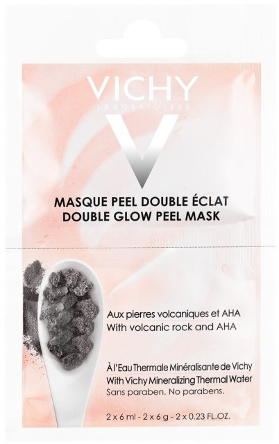 Виши маска-пилинг для лица 6млх2 купить в Москве по цене от 239 рублей