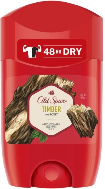 Олд Спайс дезодорант-стик Тимбер 50мл купить в Москве по цене от 0 рублей