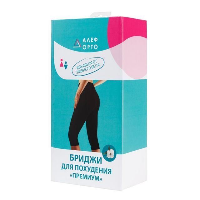 Алеф бриджи д/похудения (L) купить в Москве по цене от 1430 рублей