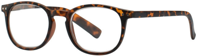 Очки черепаховые пластик +1,0 63484/1 купить в Москве по цене от 596 рублей