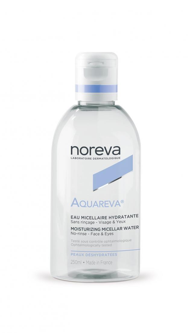 Норева Акварева вода мицеллярная д/обезвож.кожи 250мл купить в Москве по цене от 0 рублей
